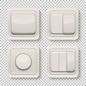 Set of vector switches