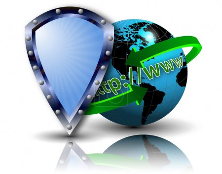 HTTP WWW Earth Online Safety
