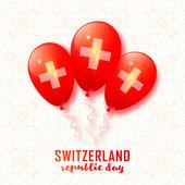 Switzerland Independence Day