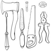 Hand tools collections
