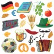 Germany travel traditional food and attractions sy...