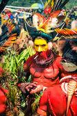 Kouření man v Papui-Nové Guineji