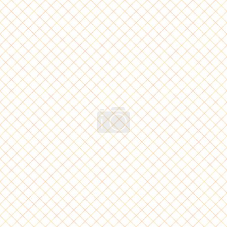 Light seamless cross diagonal lines geometric pattern. Different colors. Diamond, cross, rhombus backdrop