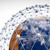Globális üzleti Internet fogalma