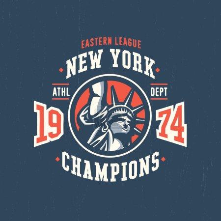 New York design.