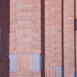 Brickwork construction, brick wall texture...