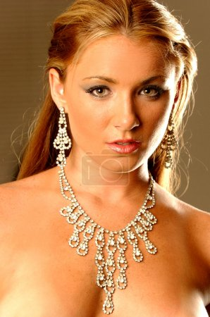 Photo pour Miss Playboy Saint-Augustin - Hot et Sexy - image libre de droit