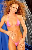 Playboy Model - Samantha Harris