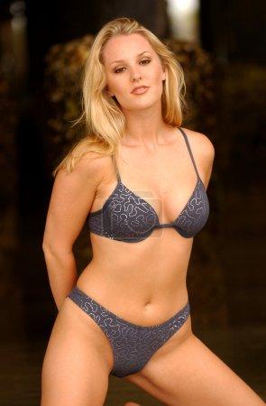 Playboy Model Rebecca Newell