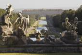 Caserta Royal Palace park