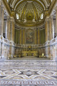 Királyi Nádor kápolna, Caserta