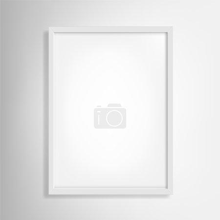 Frame Vector. photo frame Art
