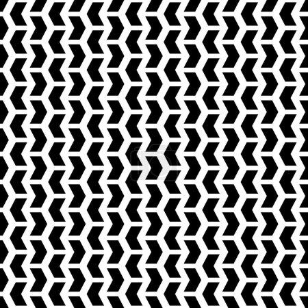 Foto de Motif géométrique. Seamless texture abstraite pour papiers peints et de fond - Imagen libre de derechos