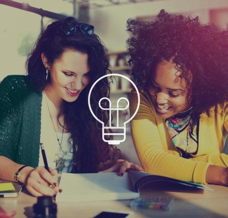 Ideas Thinking Strategy