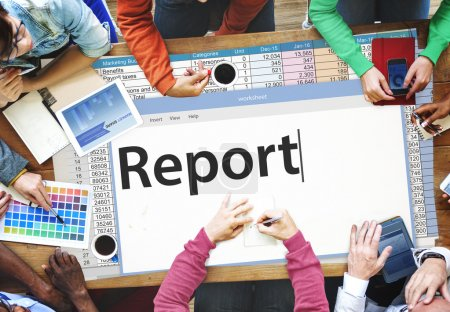 Report, Resulting Information