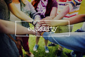 Rovnoprávnost spravedlnost koncept