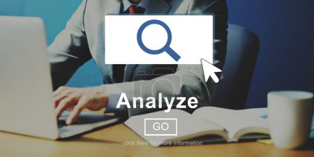 Analyze Information Concept