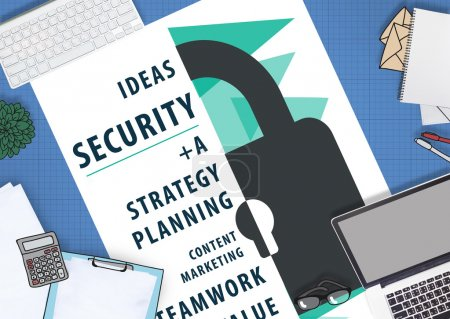Security Strategy Concept