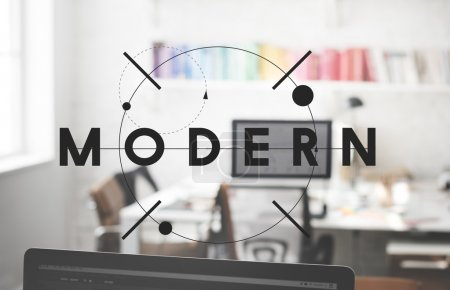 Modern Style Concept