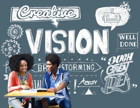 Vision Creative Ideas