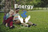 Energetické koncepce Power
