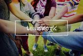 Koncepce týmové spolupráce