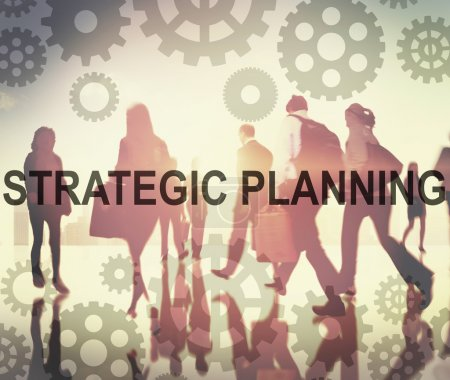 Strategic Planning Management