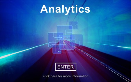 Analytics, Data Analysis