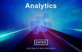 Analytics, Data Analysis