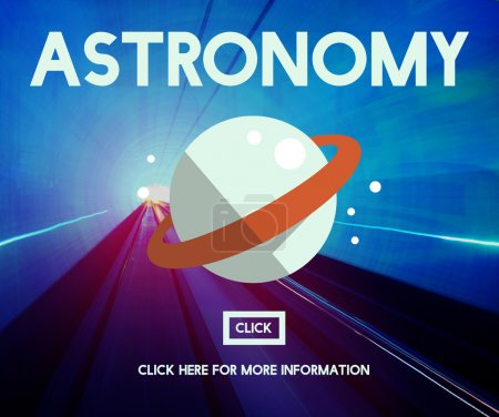 Astronomy, Big Bang Planet Concept