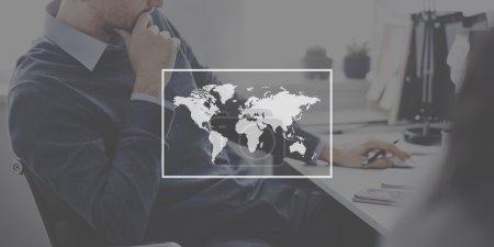 Globalization, International Concept