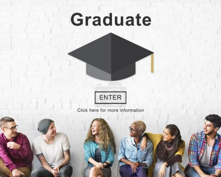 diversity people and graduate