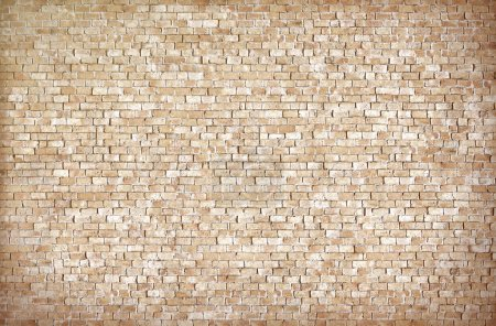 Wall Brick Structure