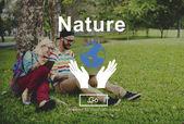 Koncepce životního prostředí přírody
