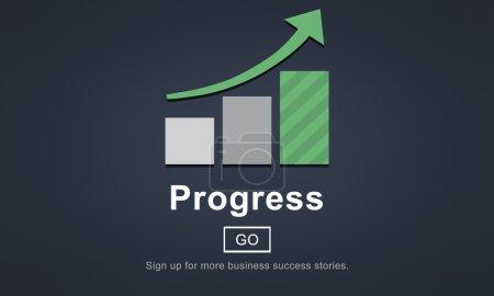 Progress, Development Concept