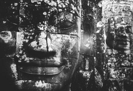 Bayon Faces, angkor thom