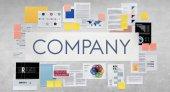 Společnosti Business týmové pojetí
