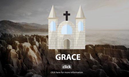 Grace, Elegance Concept