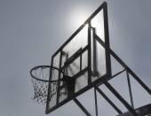 Basketball Winning Point Concept