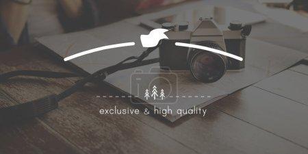Brand Branding High Quality