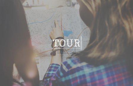 Tour Tourism Leisure