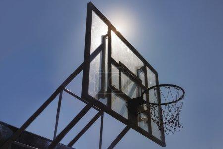 Basketball Winning Point