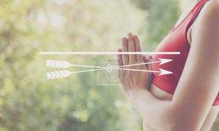 Arrow Goal Target  Concept