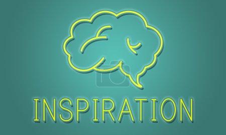 Creative graphic icon