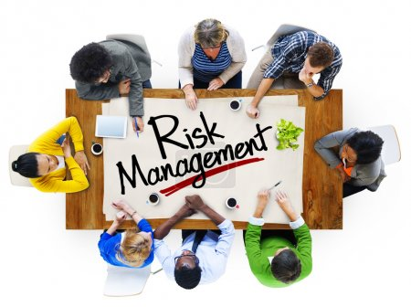 People and Risk Management Concepts
