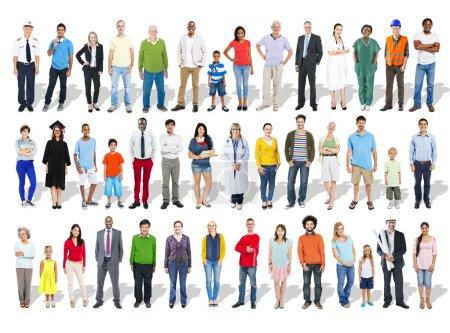 People Diversity in Careers