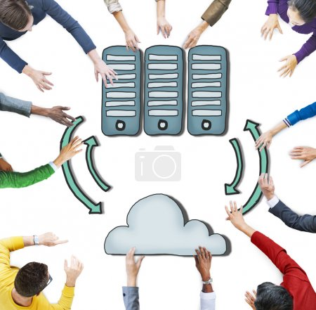 People and Cloud Computing Concepts