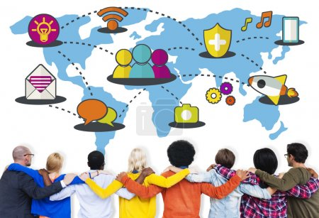 concept of Global Communications