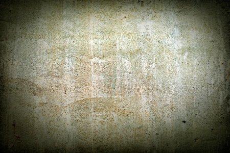 Concrete Wall Textured Built Structure