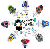Koncepce služeb zákazníkům